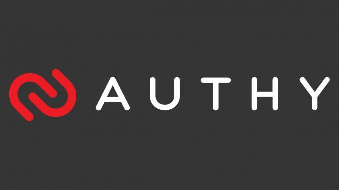 authy là gì?
