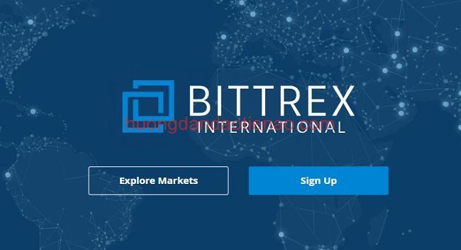 Bittrex là gì?