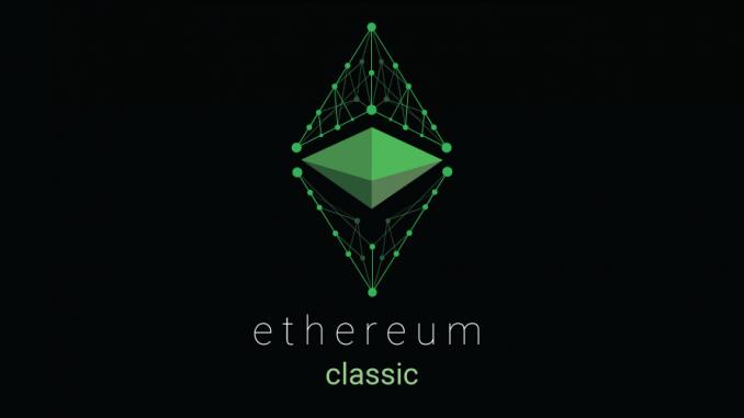 ethereum classic là gì?