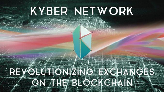 kyber network là gì?