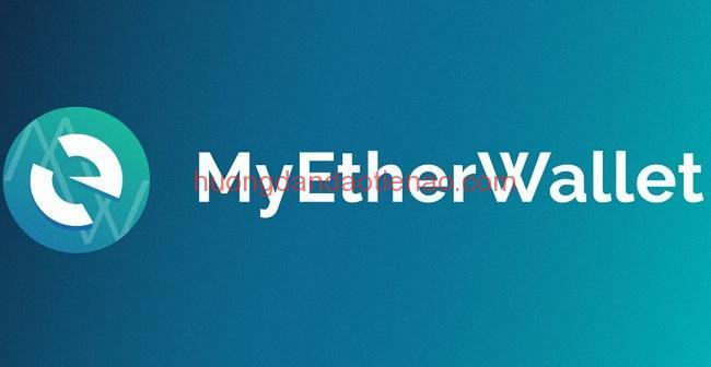 MyEtherWallet là gì?