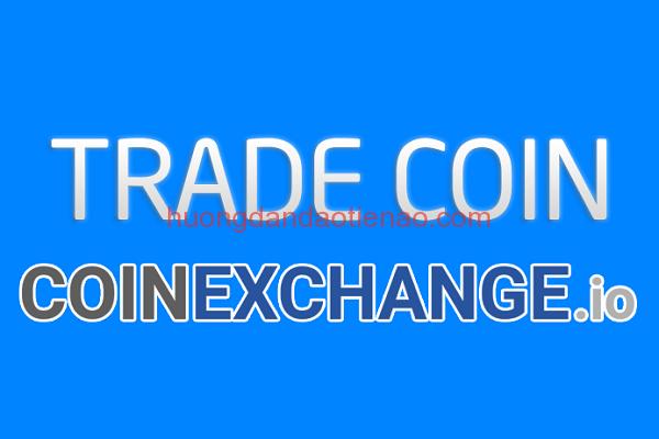 coinexchange là gì?