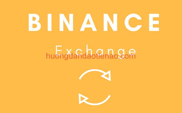 binance là gì?