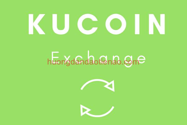 Hướng dẫn đăng ký tạo mới tài khoản với Kucoin