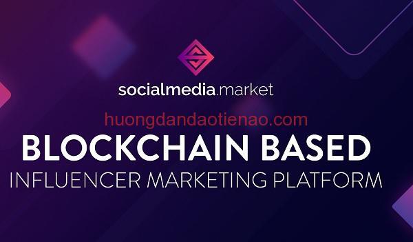socialmedia.market là gì?