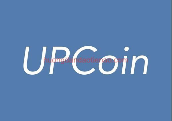 upcoin là gì?