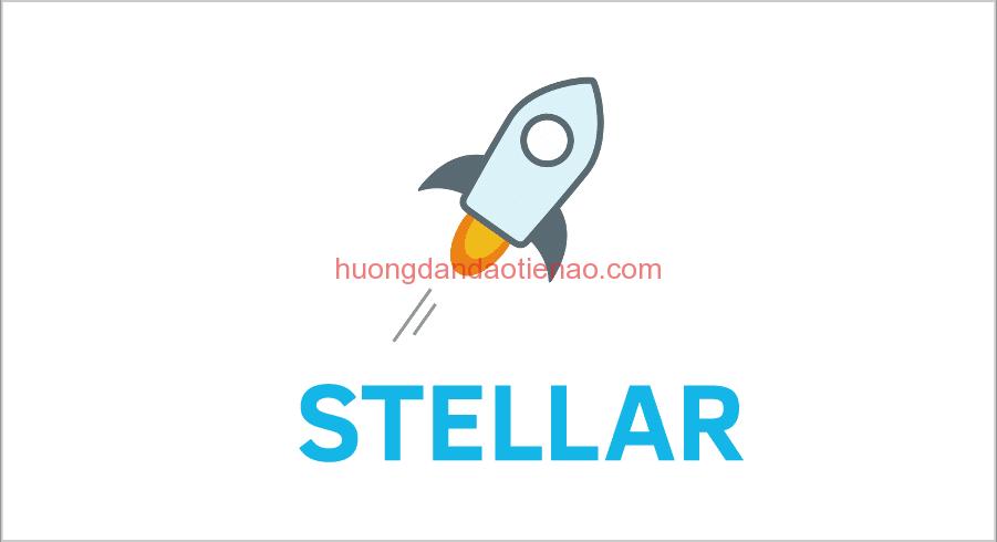 Stellar (XLM coin) là gì?