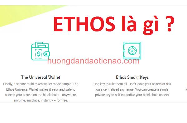 ETHOS là gì?