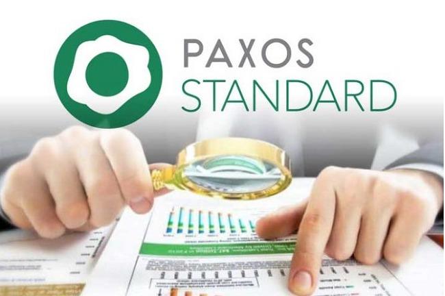 Paxos Standard Token (PAX) là gì?