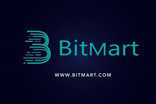 Bitmart là gì?