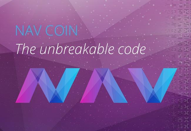 NAV Coin là gì?