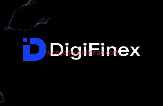 DigiFinex là gì?