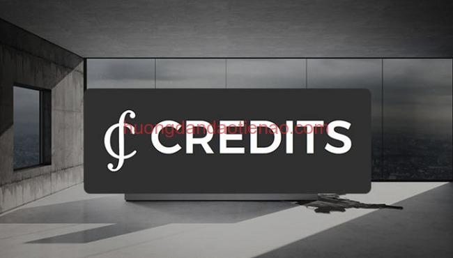 Credits là gì?