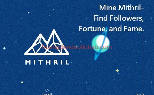Mithril (MITH Coin) là gì?
