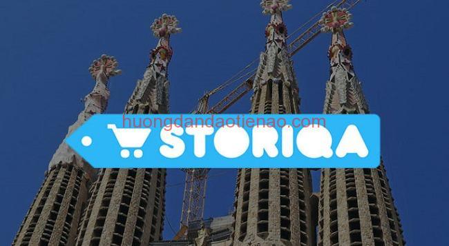 Storiqa là gì?