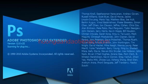 Adobe Photoshop là gì?