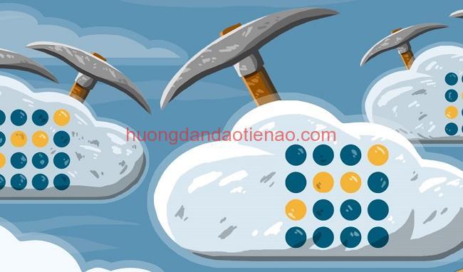 Cloud Mining là gì?