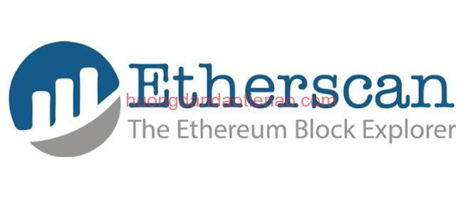 Etherscan là gì?