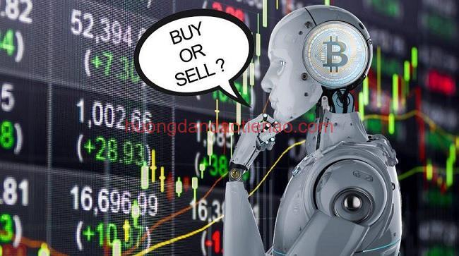 Trading Bot là gì?